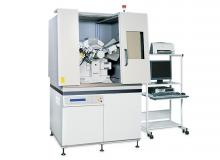 TTRAX III is the world's most powerful θ:θ X-ray diffractometer