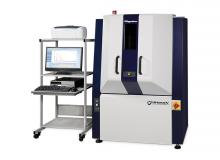 Ultima IV automated multipurpose X-ray diffractometer (XRD)