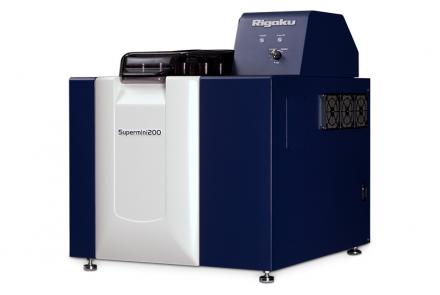 Supermini200 High-power Benchtop Sequential WDXRF Spectrometer