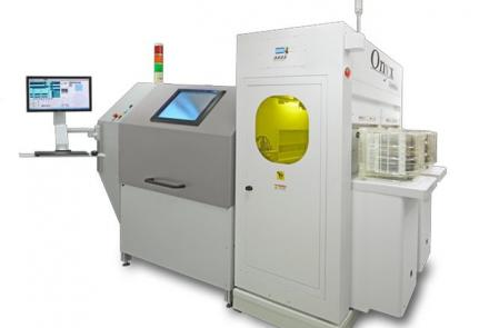 Onyx Hybrid XRF and Optical metrology FAB tool